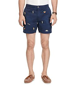 Polo Ralph Lauren® Classic-Fit Drawstring Shorts