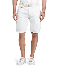 Polo Ralph Lauren® Classic-Fit Cotton Cargo Shorts