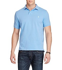 Polo Ralph Lauren® Classic Weathered Mesh Polo
