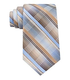 Van Heusen® Men's Big & Tall Tobias Plaid Tie