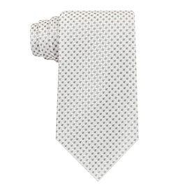 John Bartlett Statements Diamond Silk Tie