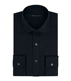 Sean John® Men's Big & Tall Solid Dress Shirt