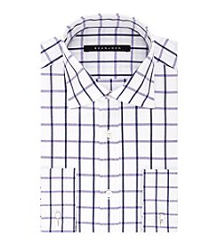 Sean John® Men's Big & Tall Broadcloth Dress Shirt