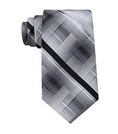 Van Heusen® Vincy Plaid Tie