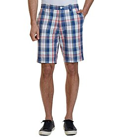 Nautica® Men's Slim Fit Printed Shorts