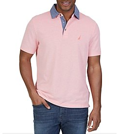 Nautica® Men's Classic Fit Polo Shirt