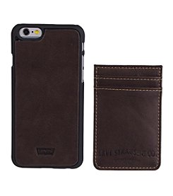 Levi's® Magnetic Phone Case Wallet