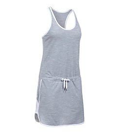 Under Armour® Favorite Mesh Dress