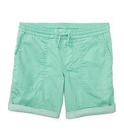 Polo Ralph Lauren® Boys' 2T-7 Parachute Rolled Shorts