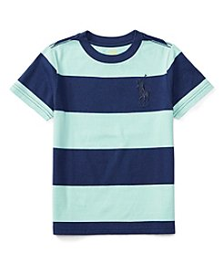 Polo Ralph Lauren® Boys' 5-7 Striped Top