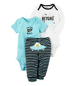 Carter's® Baby Boys' 3-Piece Beyond Cute Set