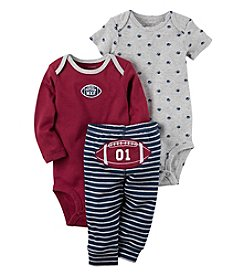 Carter's® Baby Boys' 3-Piece Football Set