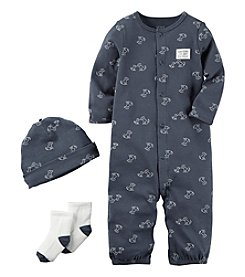 Carter's® Baby Boys' 3-Piece Bodysuit Set