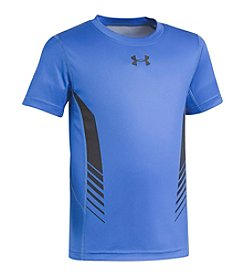 Under Armour® Boys' 2T-4T Rep Better Tee