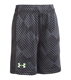 Under Armour® Boys' 2T-4T Tilt Shift Shorts