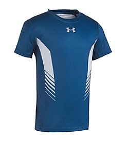 Under Armour® Boys' 4-7 Rep Better Tee
