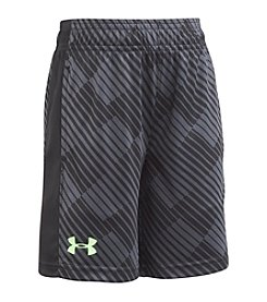 Under Armour® Boys' 4-7 Tilt Shift Shorts