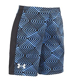 Under Armour® Boys' 2T-7 Midtown Guard Eliminator Shorts