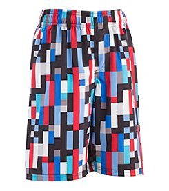 Under Armour® Boys' 8-20 Pixel Zoom Trunks