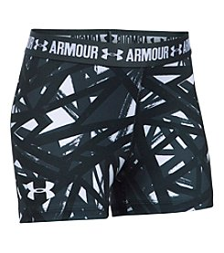 Under Armour® Girls' 7-16 Printed 3