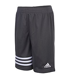 adidas® Boys' 2T-5 Defender Shorts