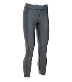 Under Armour® HeatGear® Ankle Crop Leggings