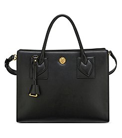 Anne Klein® Hillary Medium Square Satchel