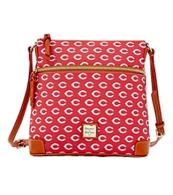 Dooney & Bourke® MLB® Cincinnati Reds Crossbody