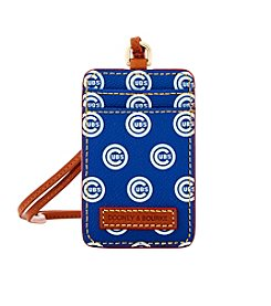 Dooney & Bourke® MLB® Chicago Cubs ID Lanyard