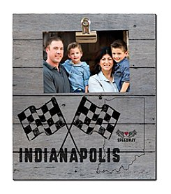Kindred Hearts® Indianapolis Clip-It Pallet Board Wall Art