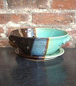 Clay Path Studio Berry Bowl