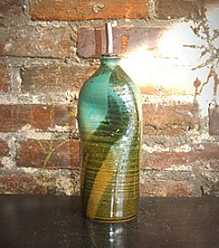 Clay Path Studio Oil Dispenser Bottle