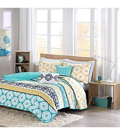 Intelligent Design Arissa 5-pc. Coverlet Set