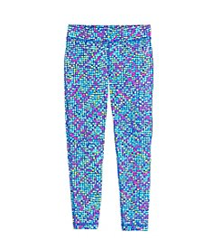 Exertek® Girls' 4-6X Printed Leggings