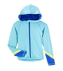 Exertek® Girls' 4-6X Color Block Jacket