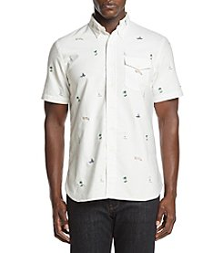 Polo Ralph Lauren® Men's Standard Fit Island Button Down