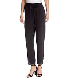 Nine West® Elastic Waist Pants