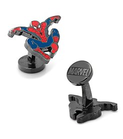Cufflinks Inc. Marvel® Comics Spider-Man® Cufflinks