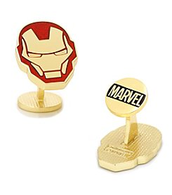 Cufflinks Inc. Marvel® Comics Iron Man Helmet Cufflinks