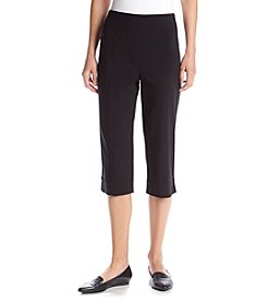 Alfred Dunner® Classic Capris