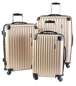 Ciao! Hardside Luggage Collection