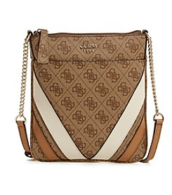 GUESS Slater Mini Crossbody