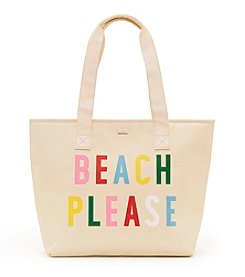ban.do® Just Chill Out Beach Please Cooler Bag