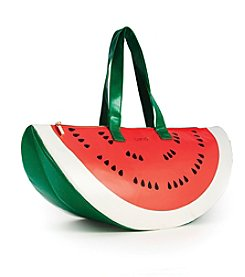 ban.do® Super Chill Cooler Watermelon Bag