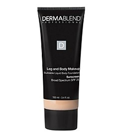 Dermablend® Leg And Body Makeup