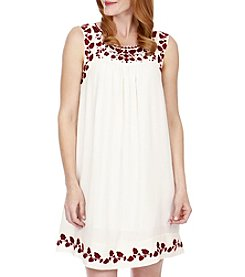 Lucky Brand® Hannah Shift Dress