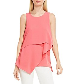 Vince Camuto® Layered Blouse