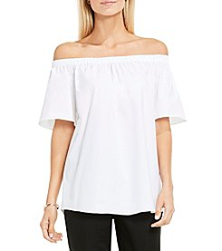 Vince Camuto® Off Shoulder Blouse
