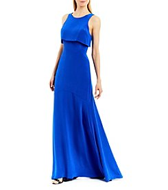 Nicole Miller New York™ Layered Gown