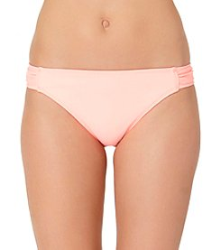 In Mocean® Sunflower Tab Side Bikini Bottom